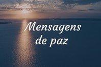As 57 melhores mensagens de paz