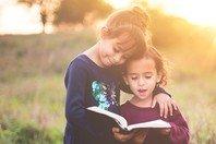 Os 22 melhores poemas infantis para ler com as crianças
