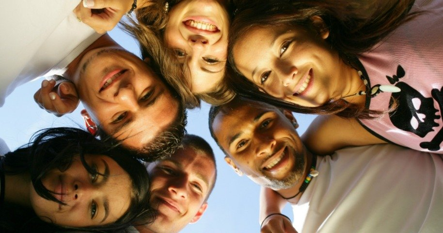 12 Mensagens De Agradecimento Aos Amigos Pensador