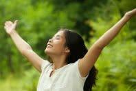 6 Mensagens de agradecimento pelas coisas boas que você tem na vida