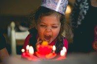 30 mensagens de aniversário carinhosas para afilhada 🎀