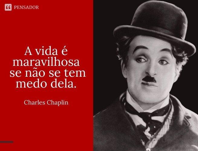 Chaplin 1