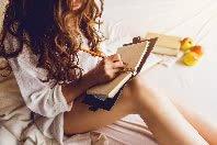 4 Motivos porque escrever nos torna mais saudáveis