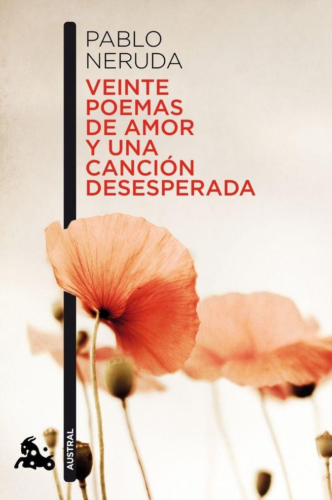 vinte poemas de amor pablo neruda