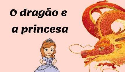 O Dragão e a Princesa