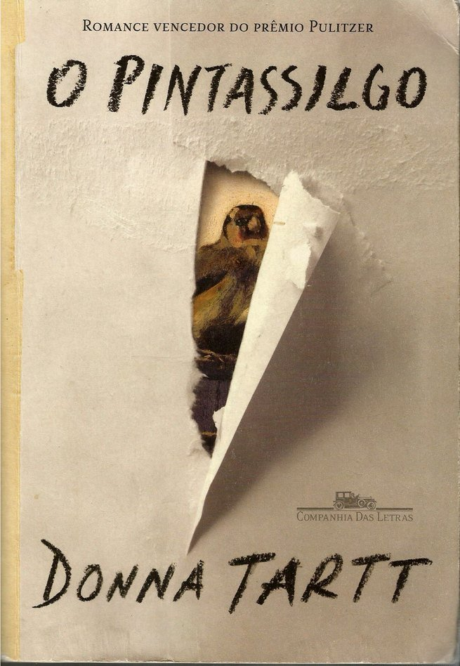 O Pintassilgo (The Goldfinch)