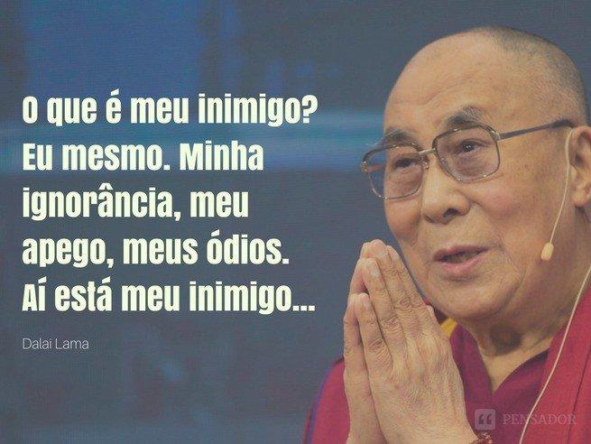 Frases E Fotos De Dalai Lama Archidev