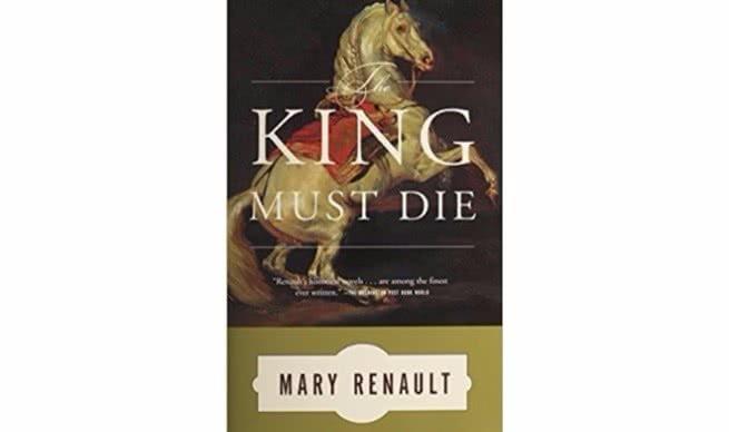 o rei deve morrer