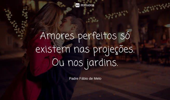 amores perfeitos