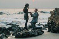 Pedido de casamento: 30 ideias de mensagens românticas e surpreendentes