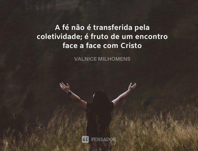 Pensador - Encontro com Cristo6