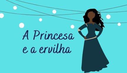 História da Princesa e a Ervilha