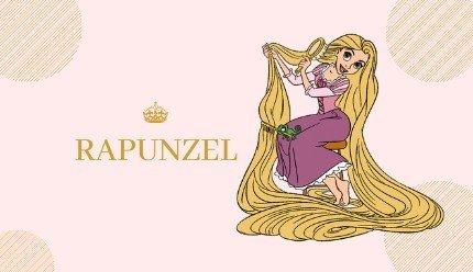 História da Rapunzel