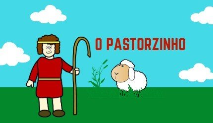 História do Pastorzinho