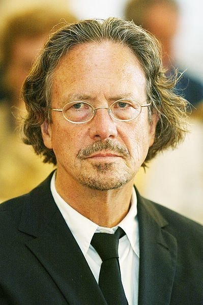 Peter Handke - Nobel de Literatura 2019