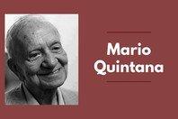 24 poemas de Mario Quintana que refletem sobre a vida, o tempo e o amor