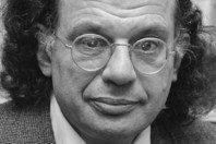 20 poemas e frases de Allen Ginsberg, um dos mitos da Geração Beat