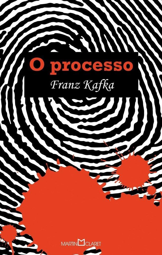 o processo kafka