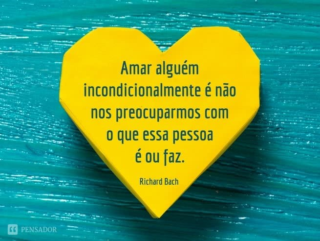 richard bach amar