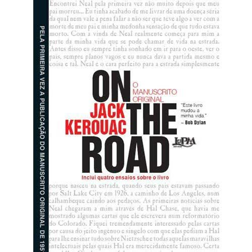 On The Road - Livro