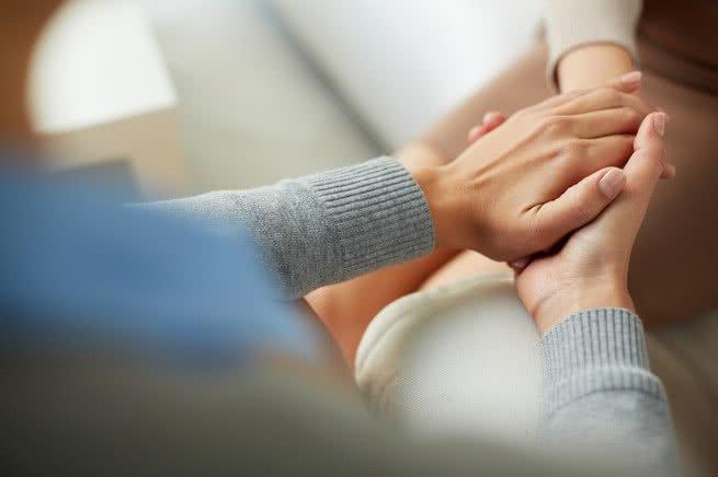 como combater a solidão