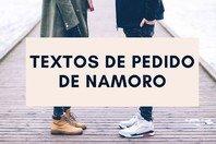 44 textos de pedido de namoro que são irrecusáveis